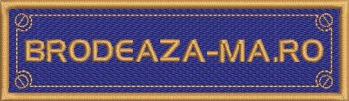 Brodeaza-ma