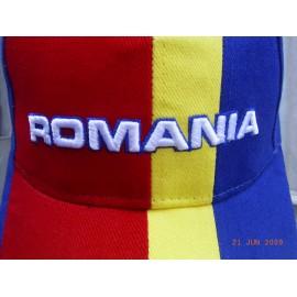 Sapca brodata Romania