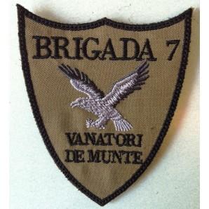 Emblema militara