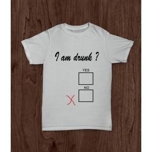 Tricou imprimat DTG