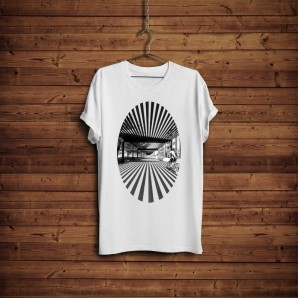 Tricou DTG `Perspective`