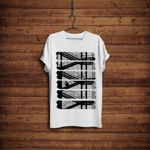 Tricou DTG `Stairs`