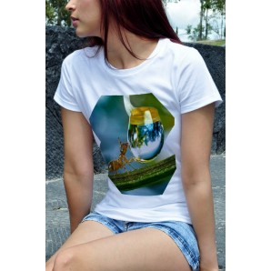 Tricou DTG Ant