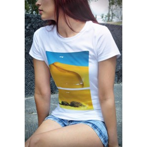 Tricou DTG Dune