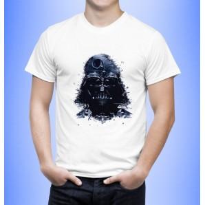 Tricou DTG `Darth Vader`