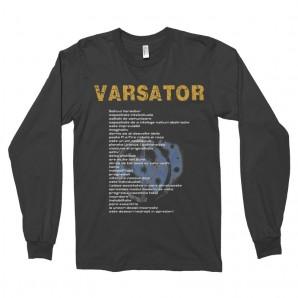 Bluza Imprimata DTG Varsator 4