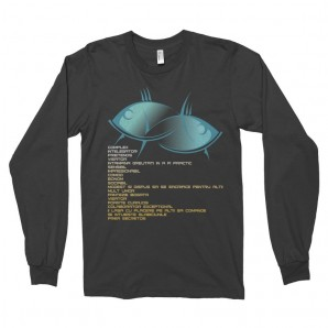 Bluza Imprimata DTG Pesti