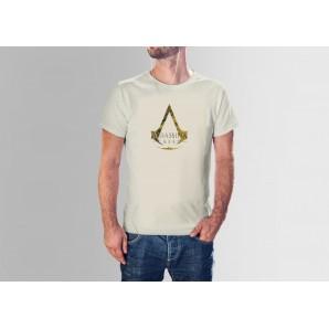 Tricou imprimat Assassins Creed 1