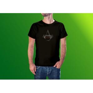 Tricou imprimat Assassins Creed 4