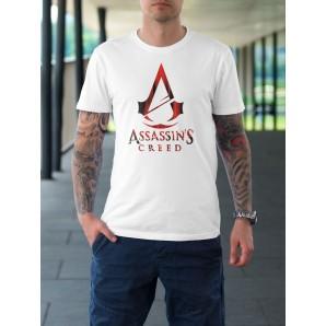Tricou imprimat Assassins Creed 5