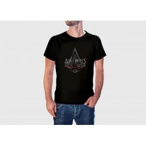 Tricou imprimat Assassins Creed 6