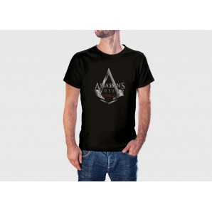 Tricou imprimat Assassins Creed 7