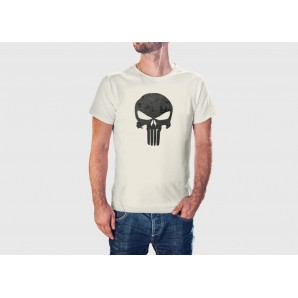 Tricou imprimat Punisher