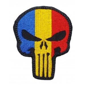 Ecuson Punisher Romania